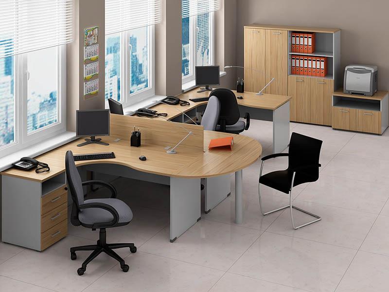 скидка 15% офисная мебель